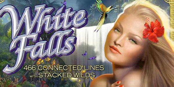 White Falls