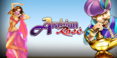 Arabian Rose Slot