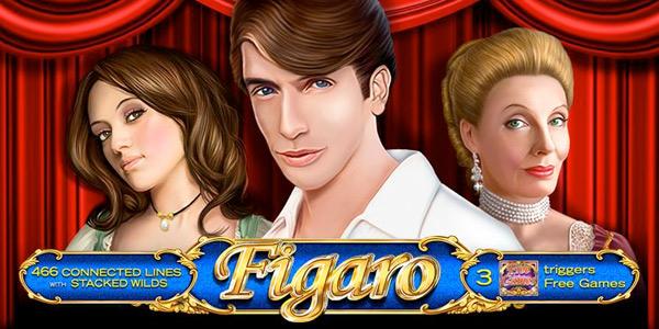 Figaro Slot