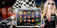Gumball 3000 Slot