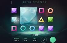 King Stones Slot