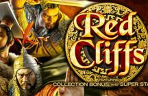 Red Cliffs Slot