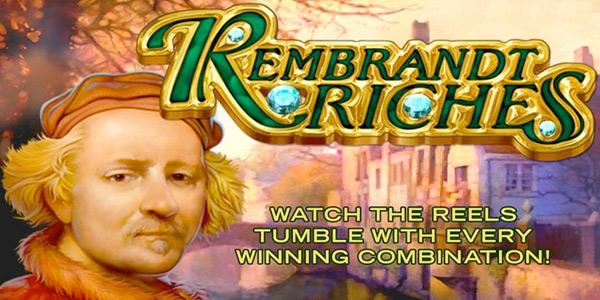 Rembrandt Riches Slot
