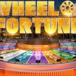 Play Wheel of Fortune Slot Online Free
