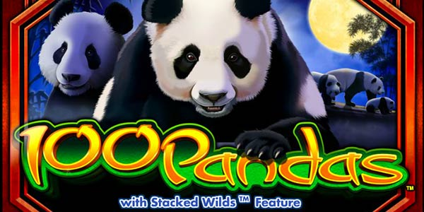 100 Pandas