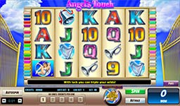 Play Angel's Touch Slot