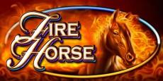 Fire Horse Slot