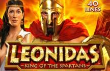 Leonidas Slot