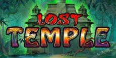 Lost Temple Slot