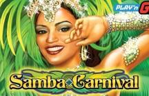 Samba Carnival Slot