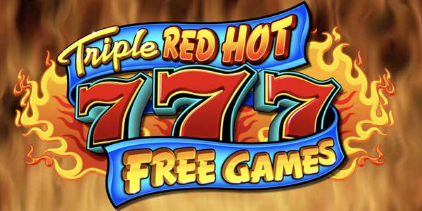 Free Online Slots Sizzling Hot