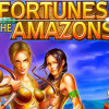 Fortunes of the Amazons Slot Online