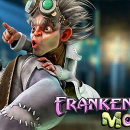 Frankenslot's Monster 3D Slot by Betsoft