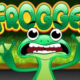 Play Frogged Slot Machine