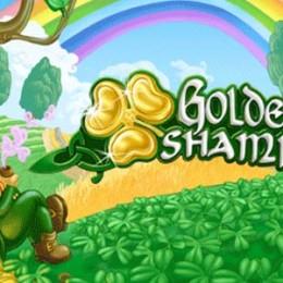 Golden Shamrock Online Slot
