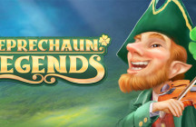 Leprechaun Legends