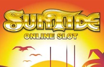 SunTide Slot