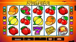 Play SunTide Slot