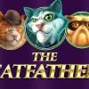 The Catfather Slot Machine