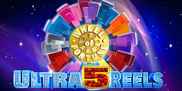 Spiele Wheel Of Fortune Ultra 5 Reels - Video Slots Online
