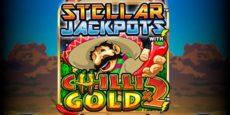 Chilli Gold x2 Slot