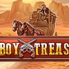 Cowboy Treasure Slot Online
