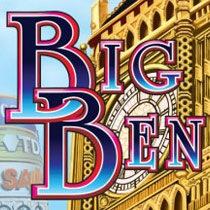 Big Ben Mobile Slot