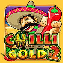 Chilli Gold 2 Mobile Slot