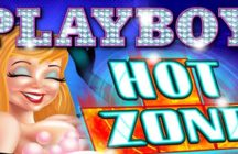 Playboy Hot Zone