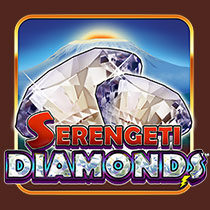 Serengeti Diamonds Mobile Slot