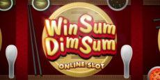 Win Sum Dim Sum Slot