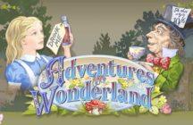 Adventures in Wonderland Deluxe