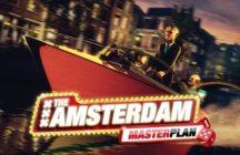 Amsterdam Master Plan