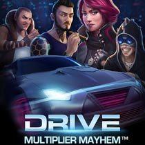 Drive Multiplier Mayhem Mobile