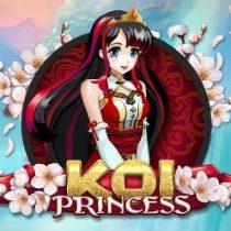 Koi Princess Mobile Slot