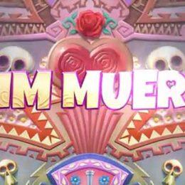 Grim Muerto Online Slot