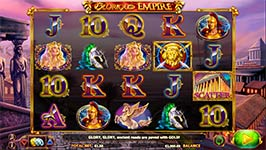 Glorious Empire Slot