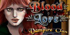 Blood Lore Vampire Clan