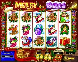 Merry Bells Slot