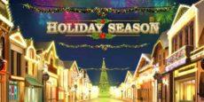 Holiday Season Slot