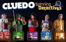 Clue Spinning Detectives