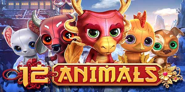 Spiele 12 Animals - Video Slots Online