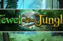 Jewel of the Jungle