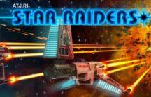 Atari Star Raiders