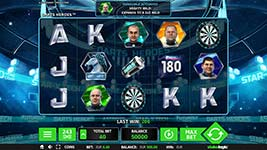 Darts Heroes Slot