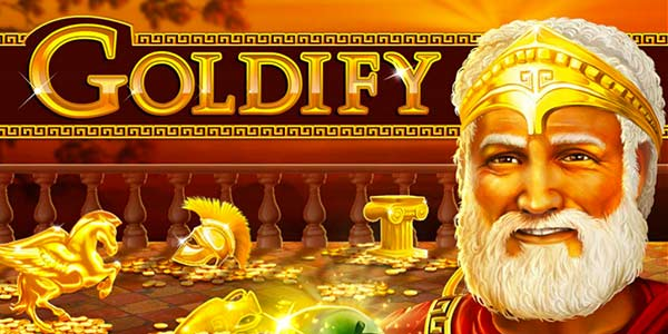 Goldify Slot