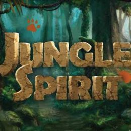 Jungle Spirit Slot by NetEnt