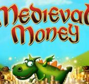 Medieval Money Slot by IGT