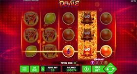Devils Slot