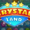 Crystal Land by Playson